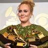 Tonton Konser Spice Girls di Wembley, Adele Kenang Masa Lalu