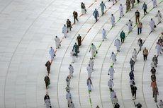 Arab Saudi Akan Gelar Umrah Tahap 2 di Masa Pandemi Covid-19 Esok