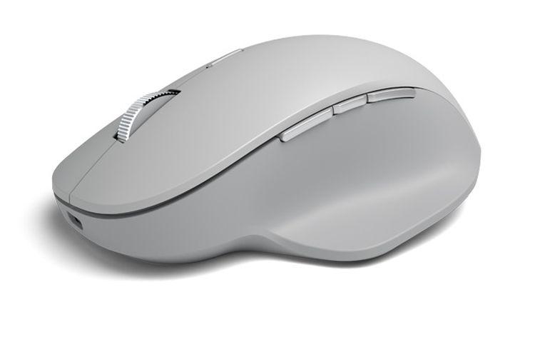 Surface Precision Mouse - Mouse teranyar Microsoft yang rilis Oktober 2017