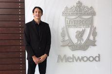 Liverpool Resmi Datangkan Kiper Berusia 17 Tahun Asal Brasil