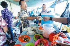 Berburu Jajanan di Pusat Kuliner Tertua di Balikpapan