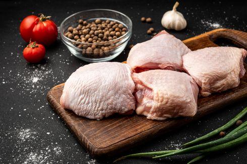 Ekspansi Bisnis, Perusahaan Peternakan Luncurkan Produk Olahan Daging Ayam