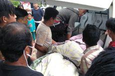 Siswa SMP Tewas Diserang Ular Piton 7 Meter, Polisi: Leher Korban Dililit, Pahanya Digigit