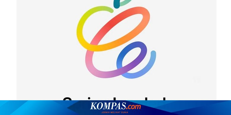 Apple Sebar Undangan Acara 20 April, Peluncuran iP
