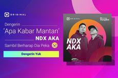 Lirik dan Chord Lagu Apa Kabar Mantan dari NDX A.K.A