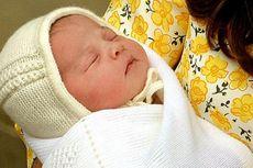 Charlotte Elizabeth Diana, Nama Bayi Perempuan Pangeran William dan Kate