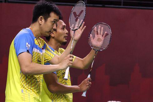 Hasil Lengkap Thailand Open II, Langkah 2 Wakil Indonesia Terhenti di Semifinal