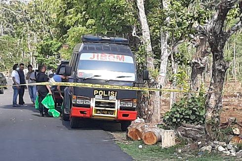 Penggeledahan 2 Rumah di Gunung Kidul, Densus 88 Amankan Bahan Peledak dan Senjata Api