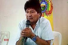 TV di Rusia Tawarkan Eks Presiden Bolivia Evo Morales Pekerjaan Jadi Presenter