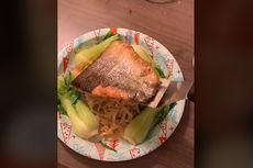 Video Viral: Masak Menu ala Restoran di Kamar Hotel Selama Karantina Covid-19