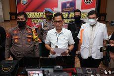 Kasus Demo di Balai Kota Makassar, Polisi Tetapkan Satu Tersangka