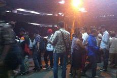 Cerita Pekerja di Wisma Kosgoro Sebelum dan Sesudah Kebakaran