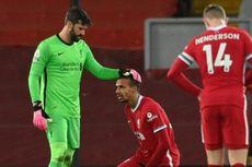 Liverpool Terancam Gagal Pertahankan Juara Liga Inggris jika...