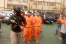 Edarkan Narkoba, 24 Orang Ditangkap Polisi di Bogor