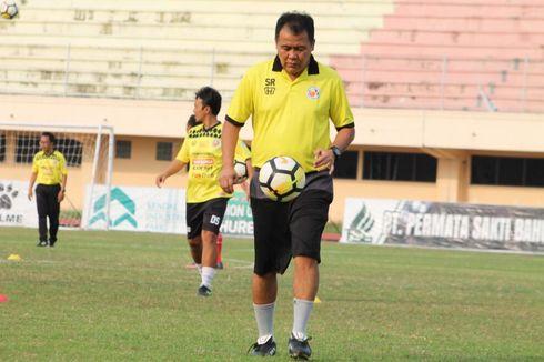 Semen Padang Butuh Tambahan 11 Pemain untuk Hadapi Liga 1 2019