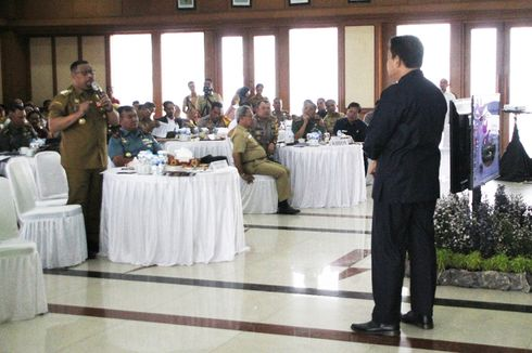 Kalah Jauh dari Papua, Gubernur Maluku Minta APBD Ditambah