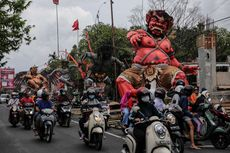 Festival Ogoh-ogoh akan Digelar Pada Hari Jadi Bali, Tebus Kekecewaan Pemuda Bali