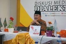 ICMI Minta Semua Pihak Beri Waktu untuk Kabinet Indonesia Maju