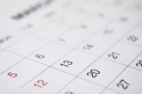 Asyik, PNS akan Dapat Total Libur Lebaran 11 Hari