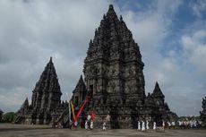Di Hadapan Menag, Anggota DPR Usul Prambanan Jadi Pusat Ibadah Umat Hindu