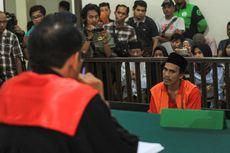Otak Pelaku Pembunuhan Sopir Taksi Online di Palembang Divonis Mati