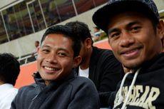 Dukungan Evan Dimas dan Ilham Udin kepada Striker Baru Persib