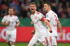Bayern Muenchen Jaga Asa Treble Winner Musim Ini