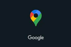 Google Maps Versi Gelap Mulai Disebar di Android