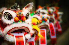 Daftar Warna Keberuntungan Tiap Shio di Tahun Baru Imlek 2020