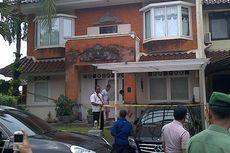 Rumah yang Digranat Punya Anak Buah Prabowo