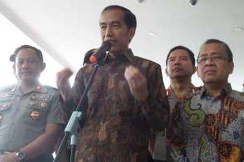 Jokowi Sebut Pembangunan Papua Bukan soal Jumlah Anggaran, melainkan...