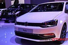 Peran Penting Polo Menopang VW Indonesia