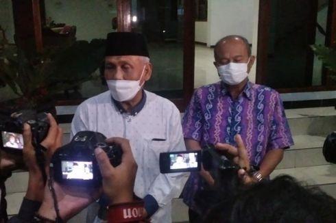 Bupati Banjarnegara Jadi Tersangka KPK, Wabup Pastikan Pemerintahan Tetap Berjalan