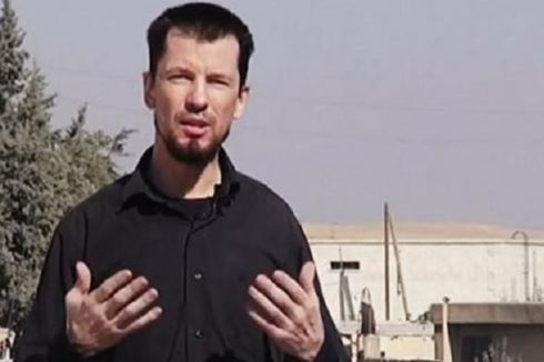 Sandera ISIS Beri Penjelasan Situasi Mosul dalam Video