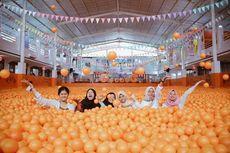 5 Wisata Hits di Kota Bandung, Ada Little Seoul