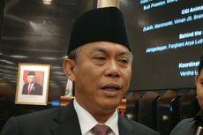 Prasetio: Gaji Dobel Anggota TGUPP Rangkap Dewan Pengawas RSUD Bisa Jadi Temuan BPK