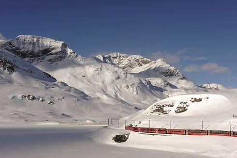 Liburan ke Swiss, Jangan Lewatkan 5 Destinasi Wisata yang Ditetapkan sebagai Warisan Dunia