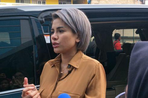 Berkas Perkara Dilimpahkan ke Pengadilan, Nikita Mirzani Segera Disidang