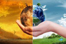 Jelang COP26, Deklarasi Darurat Iklim Harus Digencarkan