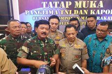 Kapolri Sebut Ada yang Bermain untuk Sebarkan Hoaks di Papua