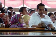 Jokowi dan Wali Kota Bekasi Bahas Masalah Perbatasan