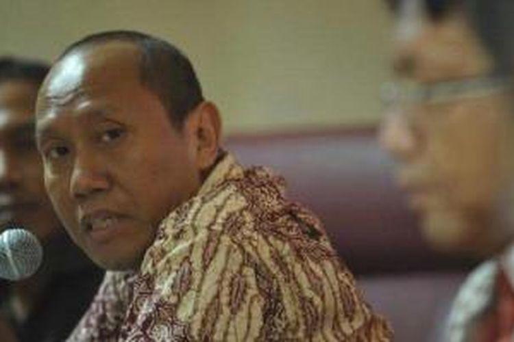 Peneliti Lembaga Ilmu Pengetahuan Indonesia (LIPI) Ikrar Nusa Bakti.