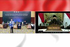 Ma'ruf Amin: Indonesia Selama Ini Hanya Jadi Tukang Stempel Produk Halal Impor
