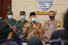 Wali Kota Bandung Oded M Danial Sembuh dari Virus Corona