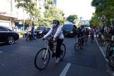 Catat, Ini Aturan Isyarat Tangan bagi Pengendara Sepeda