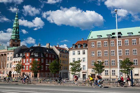 15 Negara di Uni Eropa yang Siap Terima Turis dengan Paspor Vaksin