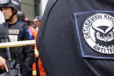 Lagi, Densus 88 Tangkap 4 Terduga Teroris di Palu