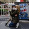Kisah Jurnalis Terpisah 49 Hari dengan Anaknya karena Pandemi Corona