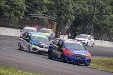 Hasil Balap Honda Jazz Brio Speed Challenge di ISSOM Round 4