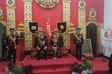 Raja Keraton Agung Sejagat Pernah Gelar Kirab Pengantin di Kontrakan